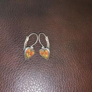 Brighton Earrings Clip On